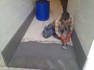 jerrygummigolv
